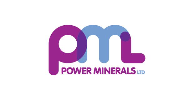Power Minerals (PML) Logo