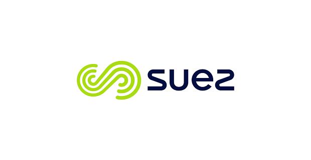 Suez R & R UK Logo