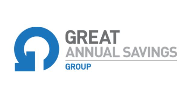 Great Annual Savings Company Ltd Logo