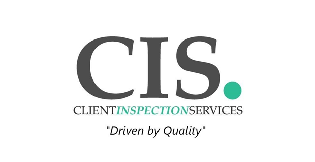 Client Inspection Services Ltd Logo