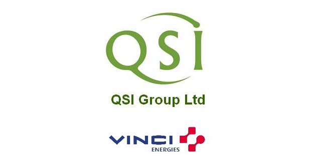 QSI Group Ltd Logo