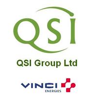 QSI Group Ltd