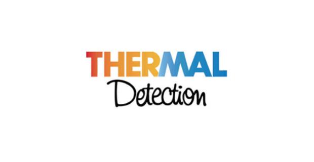 Thermal Detection  Logo