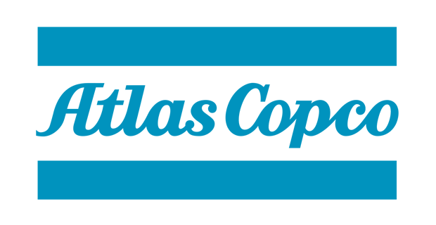 Atlas Copco Rental Logo