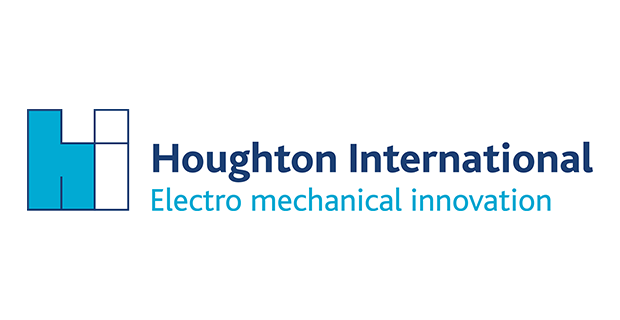 Houghton International Electrical Services Ltd Logo