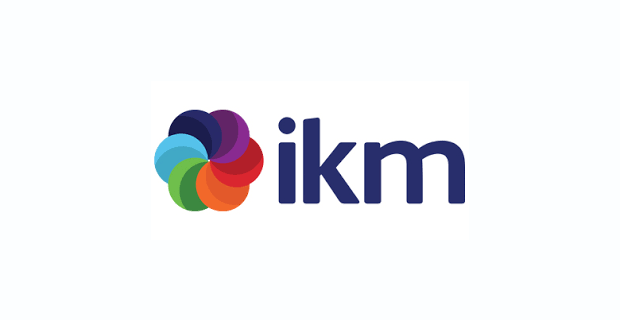 IKM Consulting Logo