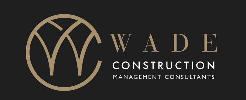 Wade Construction Management Consultants Logo