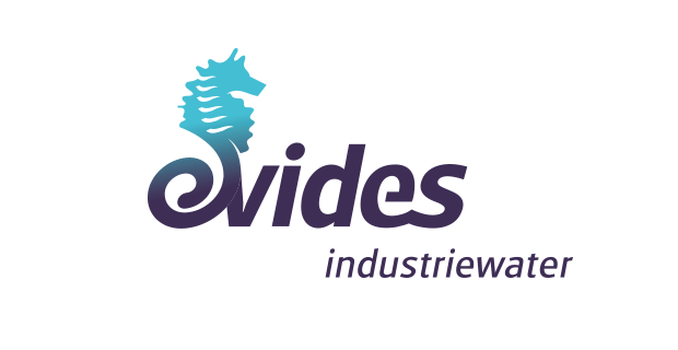 Evides Industriewater UK Ltd Logo