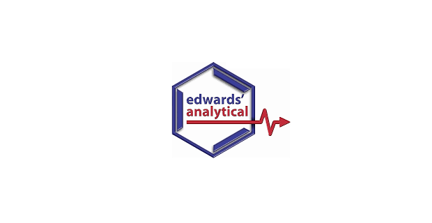 Edwards Analytical Logo