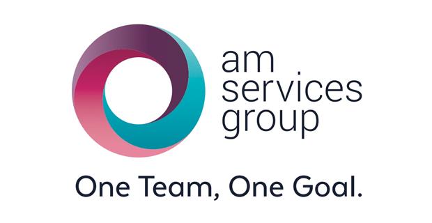 AM Services Group  Logo