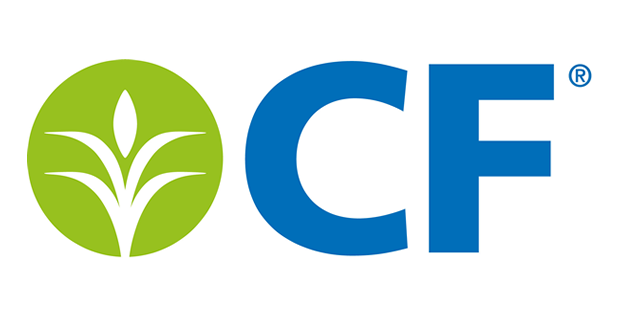 CF Fertilisers UK  Logo
