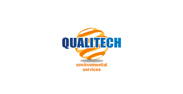 Qualitech Environmental Services Ltd Logo