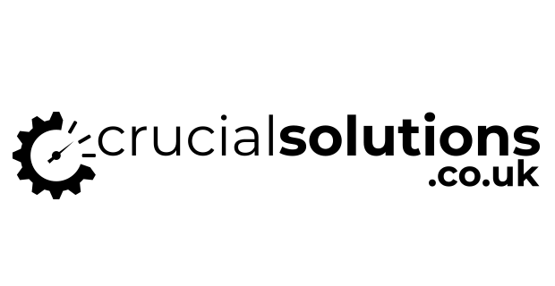 Crucial Solutions Logo