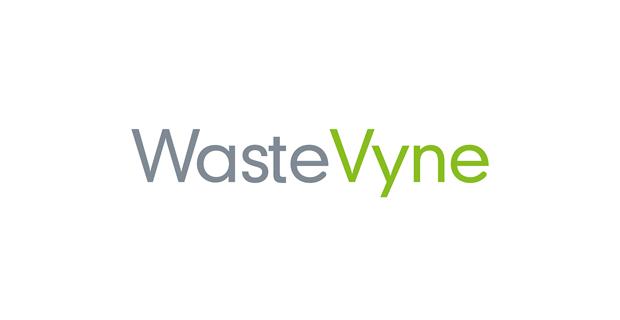 The WasteVyne  Logo
