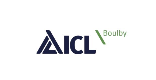 ICL Boulby Logo
