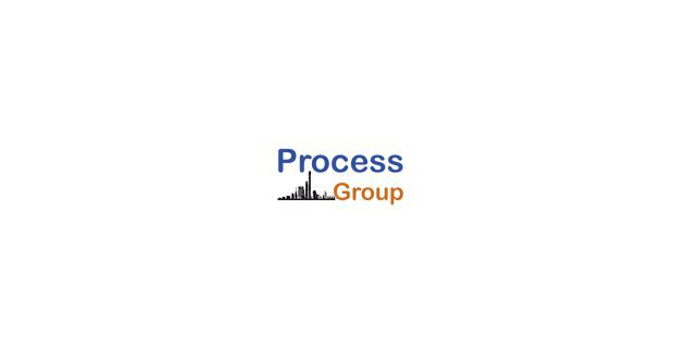 Process Group ECI Logo