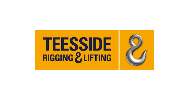 Teesside Rigging and Lifting Logo