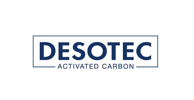 Desotec Logo