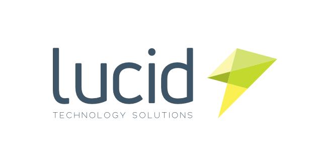 Lucid Technology Solutions Logo