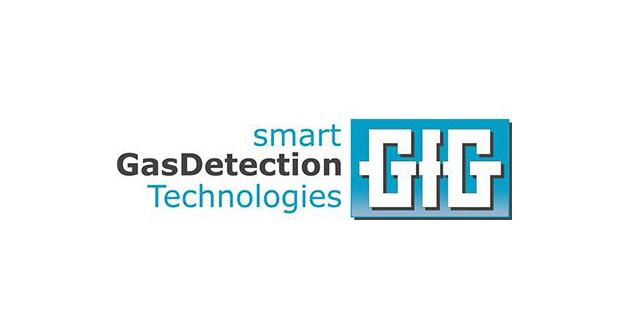 GfG Gas Detection UK Ltd Logo