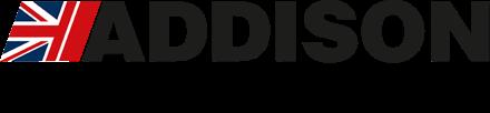 Addison Project plc Logo