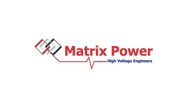 Matrix Power Ltd Logo