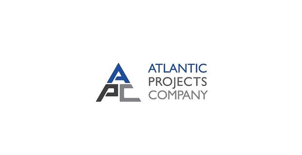 Atlantic Projects Company (UK) Ltd Logo