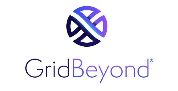 GridBeyond Logo
