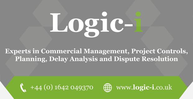 Logic-i Logo