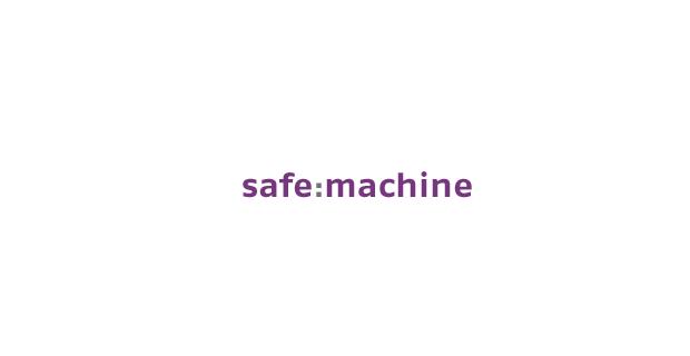 Safe Machine Ltd Logo