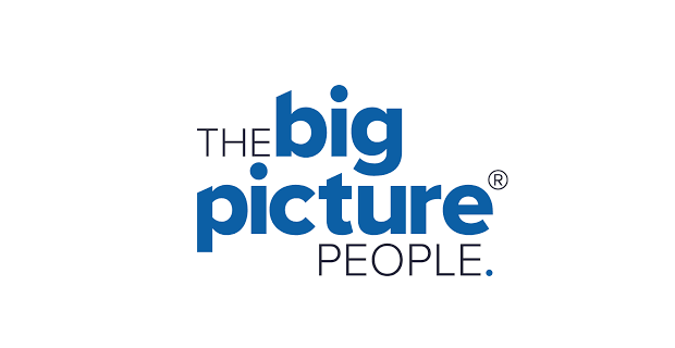 The Big Picture People Logo