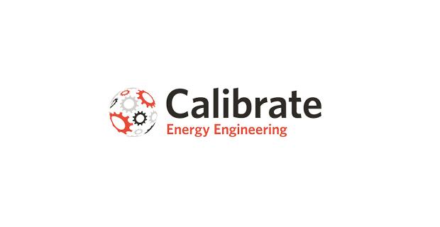 Calibrate Energy Logo