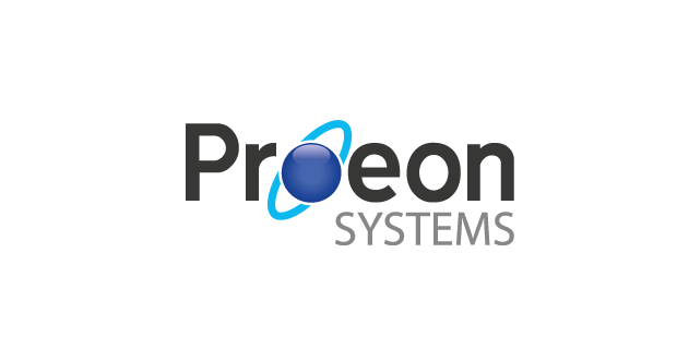 Proeon Systems Logo