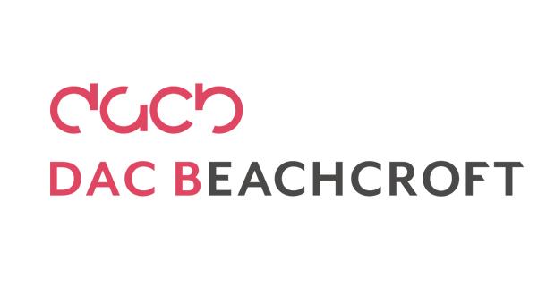 DAC Beachcroft LLP Logo