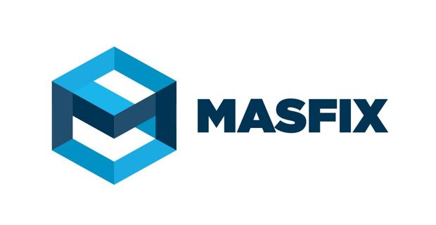 M&S Distributors t/a Masfix Logo