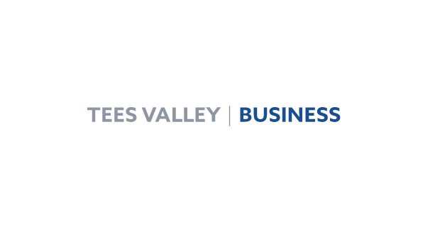 Tees Valley Business Logo