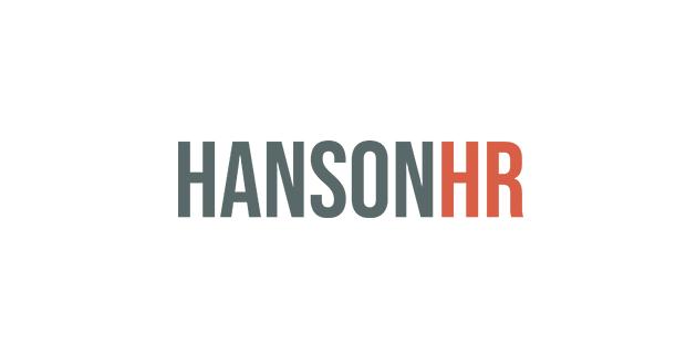 Hanson HR Logo