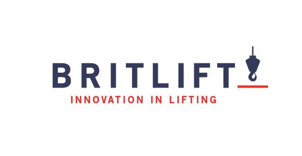 Britlift Logo