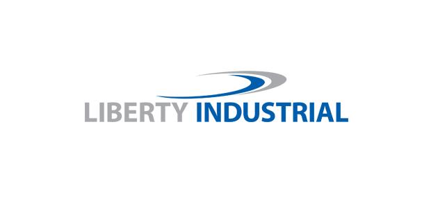 Liberty Industrial  Logo