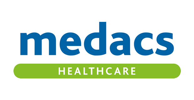 Medacs Healthcare Logo