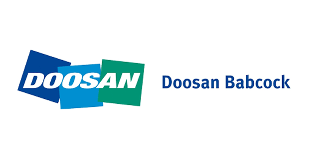 Doosan Babcock  Logo