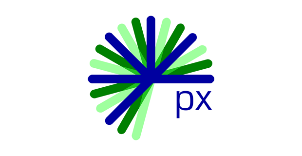 px Group Logo