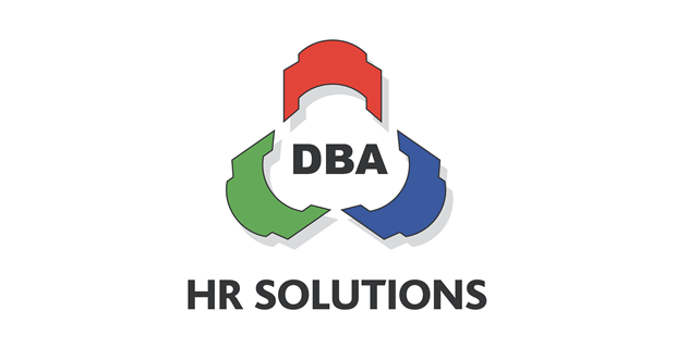 DBA HR Solutions  Logo