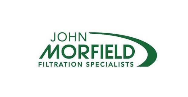 John Morfield  Logo
