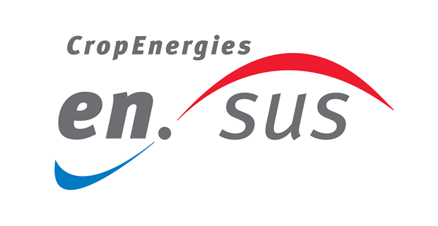 Ensus UK  Logo