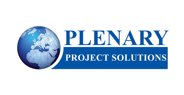 Plenary Project Solutions  Logo