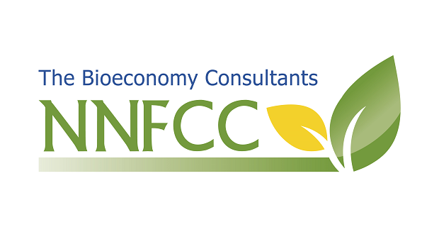 NNFCC - The Bioeconomy Consultants Logo