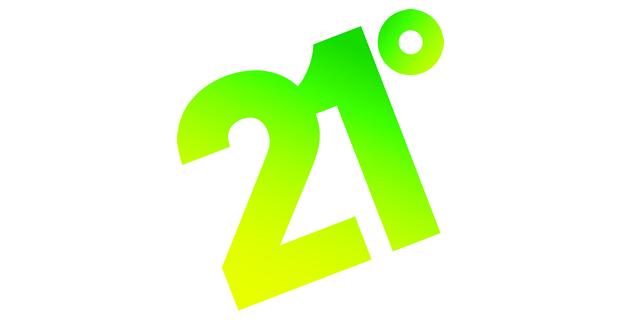 21 Degrees