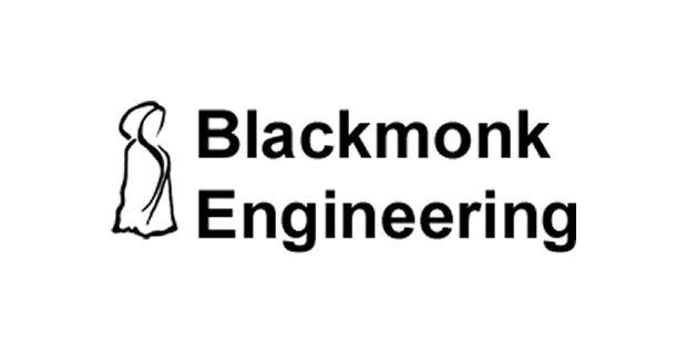 Blackmonk Engineering  Logo