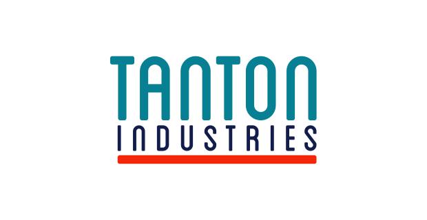 Tanton Industries  Logo